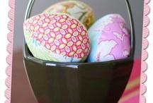 Easter / Spring / by Lisa McFarlane