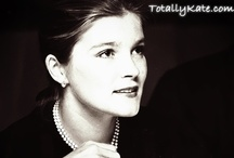 Kate Mulgrew Photos / by TK Webmaster