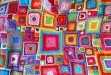 Crochet / by Lisa McFarlane