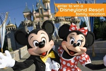 Family Travel Giveaways / Great giveaways to enter if you love to travel. / by Trekaroo Family Travel