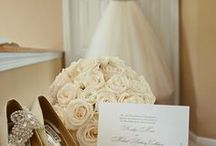 Classic Wedding / Classic Weddings for simple, elegant brides.