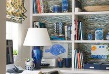 Home office / by Vicki Morton