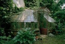 Greenhouses | Conservatories