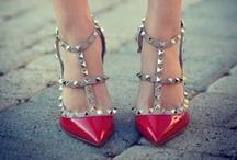 devoted to fashion xx / by Candy Suen
