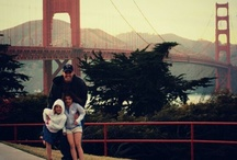 San Francisco with Kids / The cultural, the traditional, and the quirky live side-by-side here and San Franciscans wouldn't have it any other way. Here are our recommendations on what families will enjoy during a stay in the City by the Bay.
