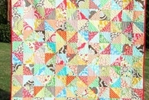 Quilting / by Lisa McFarlane