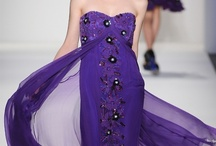 Purple Passion Fashion / by Gail Vogeler