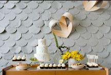 Baby Shower Ideas / by Liz Gray