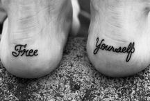 Tatto life / by Flor D.