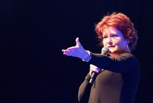 Destination Star Trek London / Kate Mulgrew at Destination Star Trek London Oct. 19-21, 2012 / by TK Webmaster