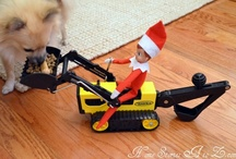 Shelf Elf Ideas / by Michelle Cook