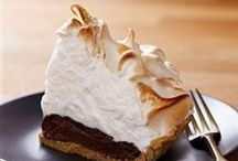 Pie Recipes / Check out our favorite pie recipes.  / by Eagle Brand