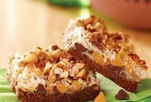 Signature Eagle Brand® Desserts / Browse our classic dessert recipes here! / by Eagle Brand