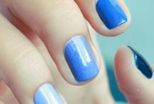Nails Nails Nails / by Candy Suen