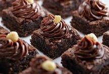We ♥ Chocolate / If you love chocolate as much as we do, you'll love these recipes! / by Eagle Brand
