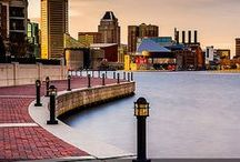 Baltimore with Kids / The Baltimore Family Travel board is dedicated to the best family vacation destinations, attractions, activities and hotels in Baltimore. Explore Baltimore with kids! #FamilyTravel #Trekarooing