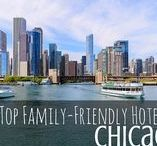 Illinois with Kids / The Illinois Family Travel board is dedicated to the best family vacation attractions, activities and hotels in the Illinois area. Explore Illinois with kids! #FamilyTravel #Trekarooing