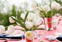 Wedding Reception Stuff
