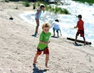 Michigan with Kids / The Michigan Family Travel board is dedicated to the best attractions, activities and hotels in the Michigan area. Explore Michigan with kids! #FamilyTravel #Trekarooing