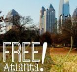 Atlanta With Kids / The Atlanta family travel board is dedicated to the best kid-friendly attractions, activities, hotels and restaurants in Atlanta for those planning family vacations as well as local families looking to have fun with their kids. #FamilyTravel #Trekarooing