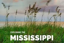 Mississippi with Kids / This board features the best family vacation destinations, kid-friendly hotels, attractions, activities, and restaurants in Mississippi.