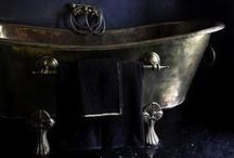 Bathrooms / by Natalie B