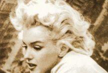 Ms. Monroe / by Natalie B