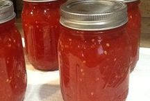 Can It / Jellies, Jams, preserves, and canning / by Kate Uyeno
