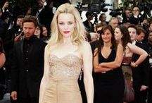 red carpet & runway / The best looks from the red carpet and the runways / by hollywood housewife