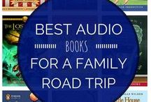 Road Trip Gear Guide / The Road Trip Gear Guide Board is dedicated to fabulous tried and true gear for family road trips! #FamilyTravel #Trekarooing #RoadTrip