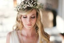 Bridal Style / by Carly Totten {Carly is Inspired}