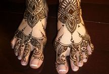 Mehendi Love / by Ashley Kingsley