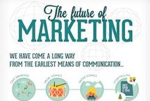 ● Digital Marketing ● / Digital Marketing and all that comes with it! / by Ashley Kingsley
