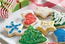 Holiday Classics / Looking for some delicious treats for the holidays? Check out these great recipes! / by Eagle Brand