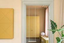 Decorated / Interiors