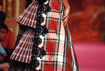 Tartan / Celebrating my Scottish roots / by Natalie B
