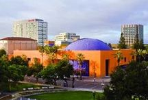 San Jose with Kids / The San Jose, California Family Travel board is dedicated to the best family vacation destinations, attractions, activities and hotels in San Jose, California. Explore San Jose with kids! #FamilyTravel #Trekarooing