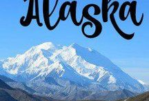 Alaska with Kids / The Alaska Family Travel board is dedicated to the best family vacation destinations, attractions, activities and hotels in Alaska. Explore Alaska with kids! #FamilyTravel #Trekarooing