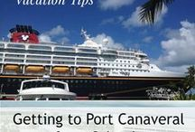 Family Cruise Tips / Set sail on the vacation of your dreams – on board a cruise ship! Get all your tips, packing lists, and inside scoops on cruising with kids here! #FamilyTravel #Trekarooing
