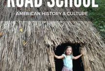 Road School: Native American History and Culture / Field trip ideas, books, videos and activities that families can use to learn more about Native American history and culture before or after a visit to a museum or historic site. Topics include: Totem Poles, Native American Legends, Pueblo Indians of the Southwest, the National Museum of the American Indian, the Navajo Nation, the Chumash and Miwok tribes of California, and the Trail of Tears.
