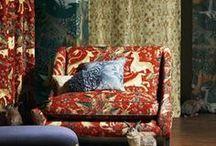 Magical and Inspiring Interiors
