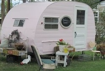 Camper Dream / by Cherrie McCartney
