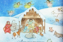 Christmastime is Here / Past and present ~ Our traditions as well as favorite Christmas movies and books and Christmassy things I love. / by Lorri S
