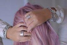 Accessories/Hair! / by Waverly Jones