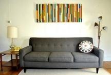 DIY Craft Ideas / by Jennifer Miller