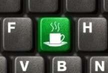 I Love Coffee / by Danielle Case