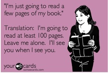 Books / by Lori Burke