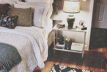 Home sweet home / by Hanna Banana