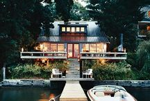 Dream Home / by Melanie Coutts