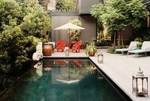 Decks/Terraces / by . HomeDSGN .